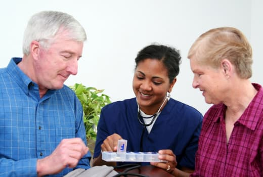 Elderly Care: How Non-Medical Home Care Benefits Seniors