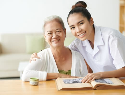 Discover the Warning Signs of Caregiver Burnout