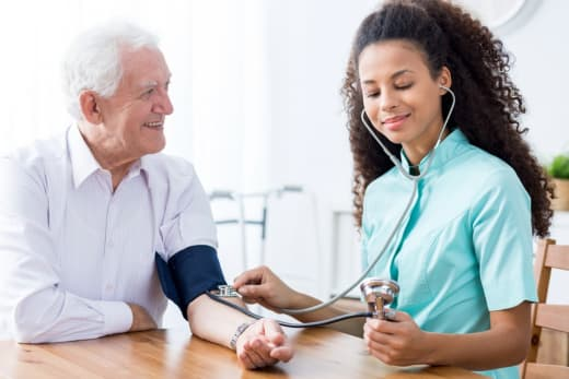 How to Manage Hypertension in Older Adults
