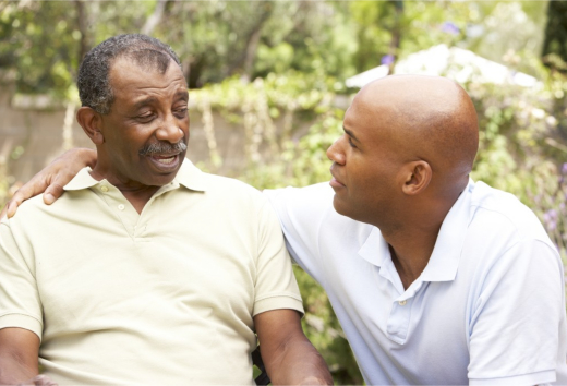 Communicating with Your Loved One's with Alzheimer's